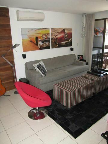 Loft todo projetado e mobiliado, próximo a Beira-mar - Foto 12