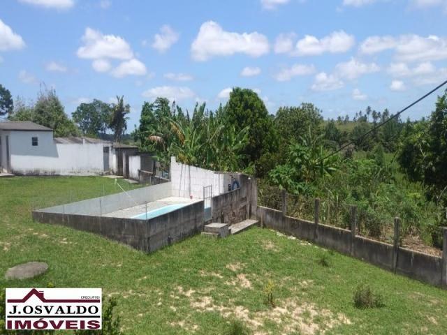 Chácara à venda com 3 dormitórios em Área rural, Candeias cod:FA00002 - Foto 5
