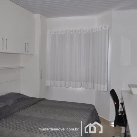Casa à venda com 3 dormitórios em Santa paula, Ponta grossa cod:MUDAR11773 - Foto 15