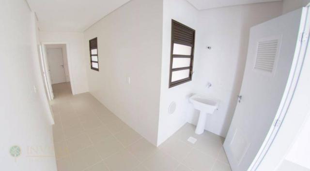 Apartamento residencial à venda, jurerê internacional, florianópolis. - Foto 16