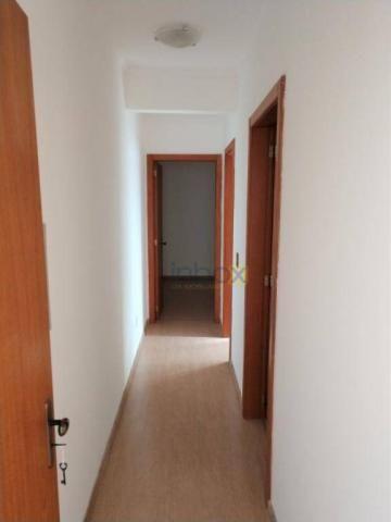 Inbox aluga: apartamento de dois dormitórios no centro; - Foto 4