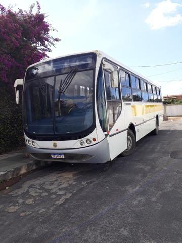 Ônibus mercedes 2005 - Foto 2
