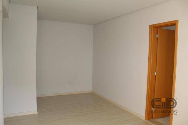 Apartamento com 2 dormitórios para alugar, 88 m² por r$ 2.500/mês - ribeirão do lipa - cui - Foto 12