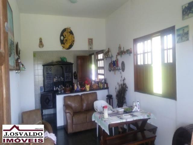 Chácara à venda com 3 dormitórios em Área rural, Candeias cod:FA00002 - Foto 12