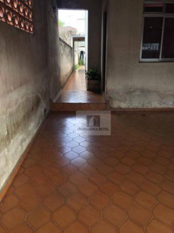 Sobrado com 3 dormitórios à venda, 140 m² - Vila Marina - Santo André/SP - Foto 7