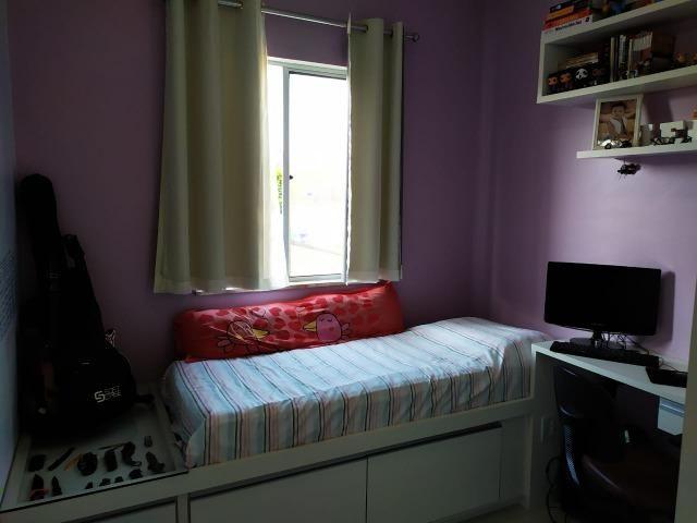 Vendo apartamento mobiliado - Foto 20