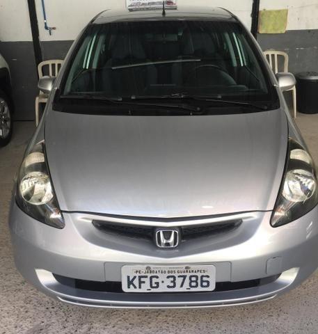 Honda fit LXL 2006 - Foto 3