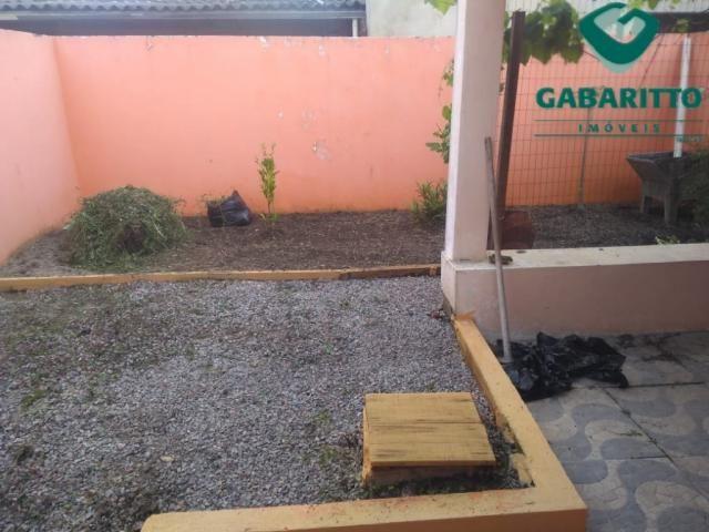 Casa à venda com 3 dormitórios em Rio pequeno, Sao jose dos pinhais cod:90666.001 - Foto 4