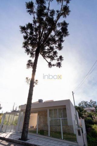 Inbox vende - casa em são valentin - Foto 4
