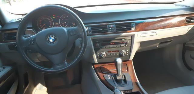Bmw 325i e90 2007 (baixa km) - Foto 8