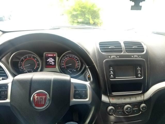 Vendo Fiat Freemont 7 lugares