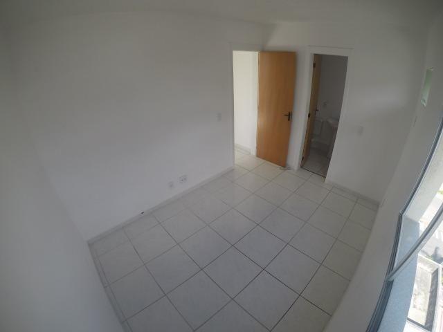 LH- Apto de 2Q e suite em Colina de Laranjeiras - Recreio das Palmeiras - Foto 3