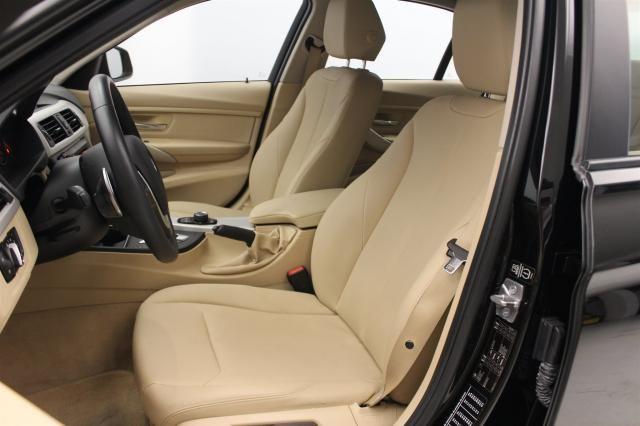 BMW 320I 2014/2015 2.0 16V TURBO ACTIVE FLEX 4P AUTOMÁTICO - Foto 7