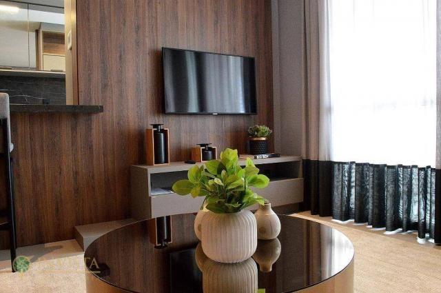 Lindo apartamento decorado - Foto 6