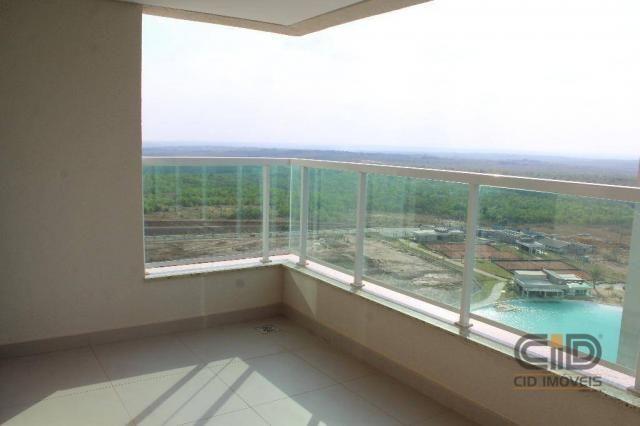 Apartamento com 2 dormitórios para alugar, 88 m² por r$ 2.500/mês - ribeirão do lipa - cui - Foto 6