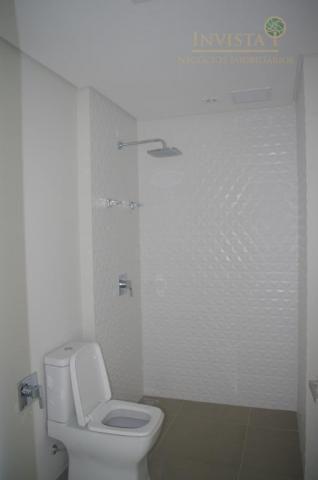 Apartamento residencial à venda, jurerê internacional, florianópolis. - Foto 9