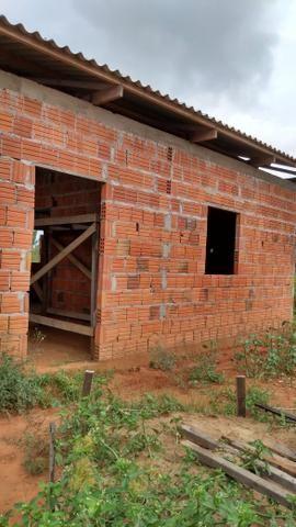 Vendo uma casa vila acre - Foto 4