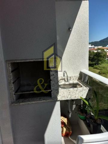 Praia das Gaivotas# Apartamento mobiliado com 2 suítes. * - Foto 19