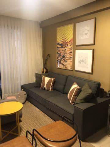 Apartamento 3 quartos sendo 1 suíte - Foto 2