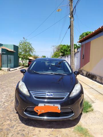 Ford New fiesta se 2011 - Foto 4