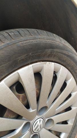 Troco rodas 15 - Foto 2