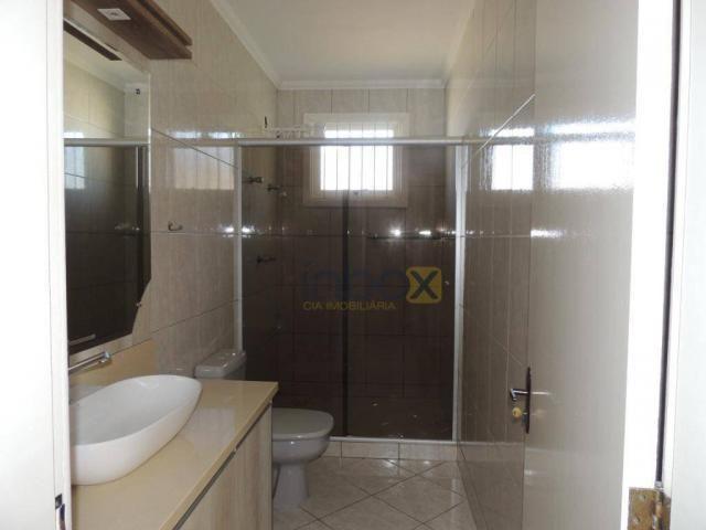 Inbox vende - casa de 4 dormitórios em bairro nobre de bento gonçalves - Foto 7