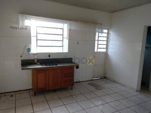 Inbox aluga:casa residencial de dois dormitórios, no jardim glória, bento gonçalves. - Foto 12