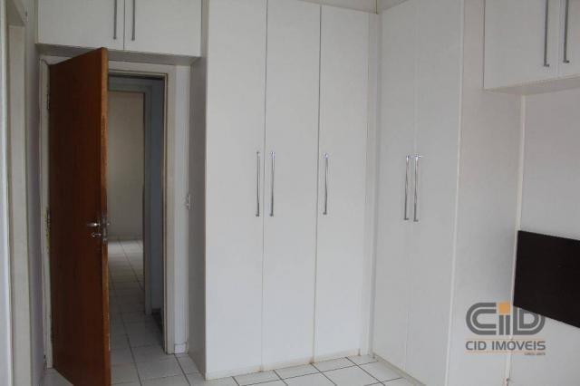 Sobrado com 3 dormitórios para alugar, 100 m² por r$ 1.400,00/mês - jardim kennedy - cuiab - Foto 16