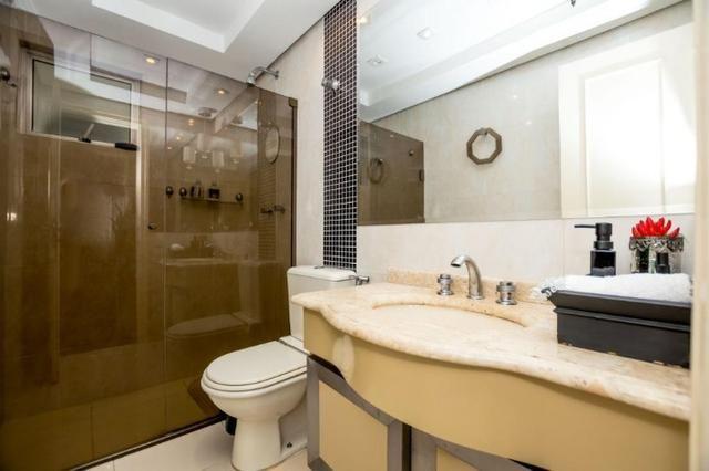 Apartamento 3 quartos,1 suite,1 vaga de garagem-Rebouças AP0277 - Foto 7