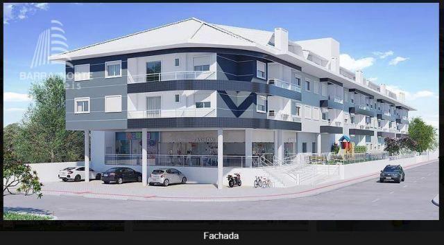 Apartamento duplex com 3 dormitórios à venda - ingleses - florianópolis/sc