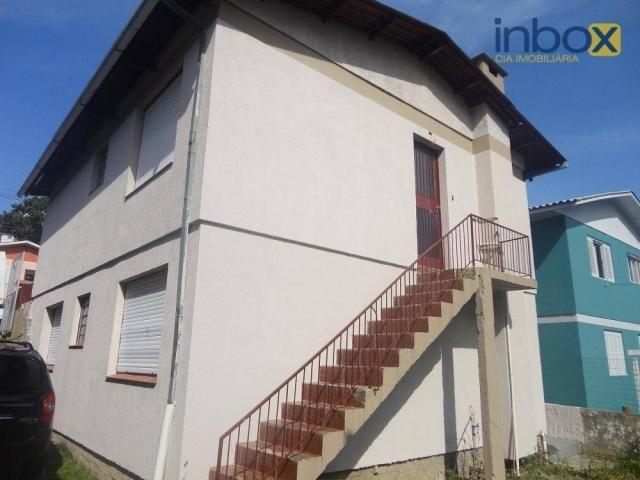 Casa residencial à venda, borgo, bento gonçalves. - Foto 3