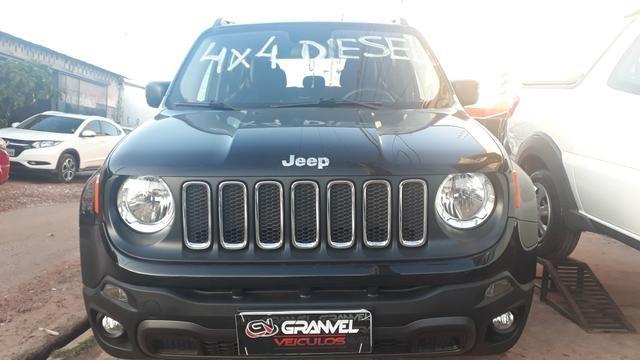 Jeep Renegade Sport aut tb diesel 15/16 - Foto 5