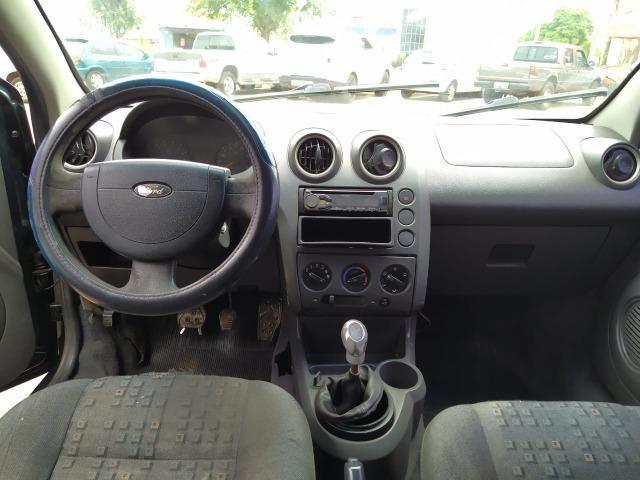 Ford Fiesta Venda Urgente - Foto 2