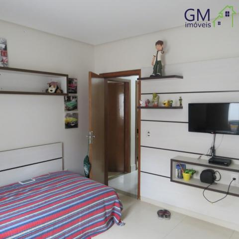 Excelente casa a venda no condomínio rk!!! - Foto 17