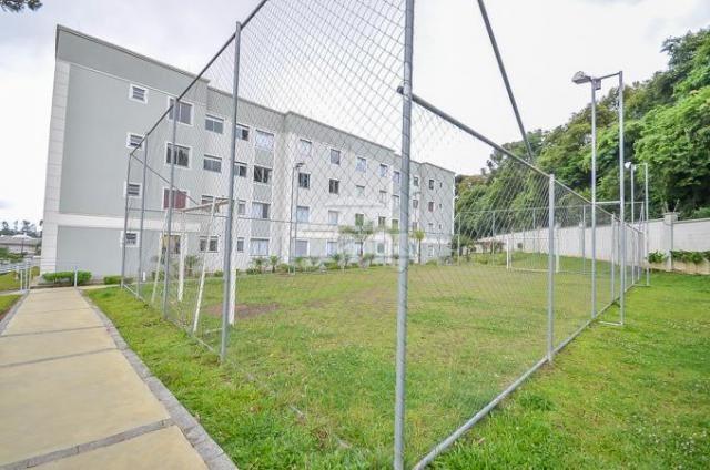 Apartamento à venda com 2 dormitórios em Umbará, Curitiba cod:153104 - Foto 11