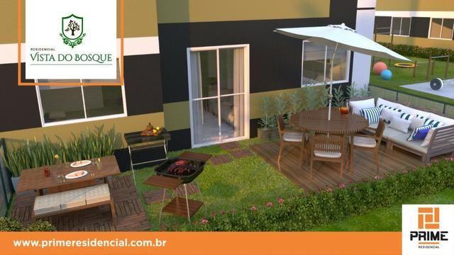 Apartamento! Vista do Bosque - Foto 10