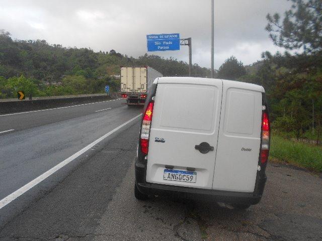 Doblo cargo modelo 2006, 1.8 dir.hid.unico dono,porta lateral,fazemos financiamento !!! - Foto 14