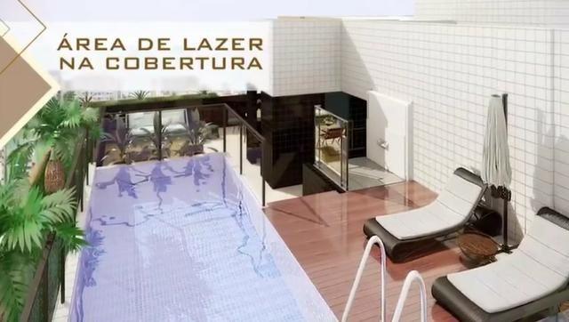 Investir Com Segurança e Rentabilidade Garantida, 1/4 Sala Próximo ao Palato PV e ao Mar - Foto 6