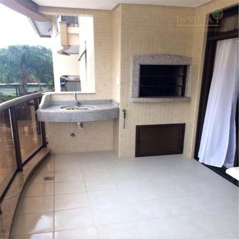 Apartamento residencial à venda, jurerê, florianópolis. - Foto 15