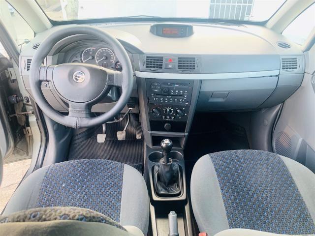 Chevrolet meriva 2007/2008 1.8 mpfi maxx 8v flex 4p manual - Foto 7