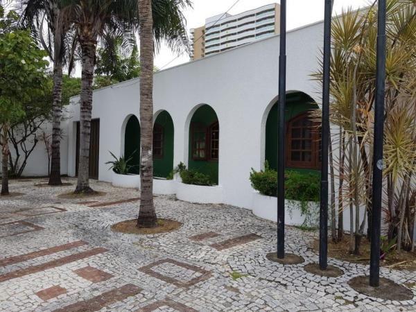 Sala comercial para alugar em Engenheiro luciano cavalcante, Fortaleza cod:SA0003 - Foto 3