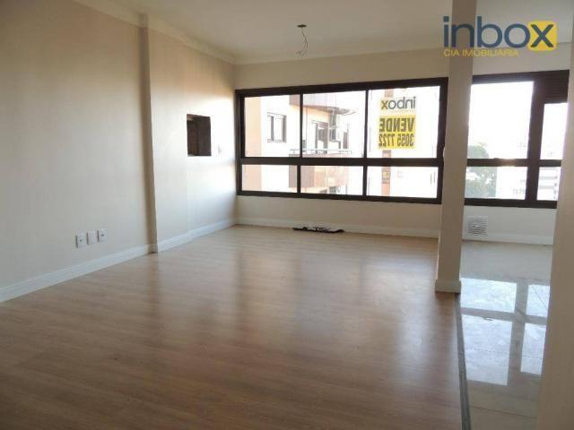 INBOX VENDE/ALUGA - Apartamento de 2 dormitórios no Centro de BG. - Foto 2