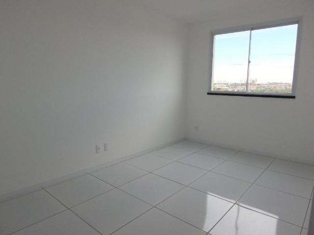 AP0276 - Apartamentos com elevador e lazer completo próximo ao Castelão - Foto 4