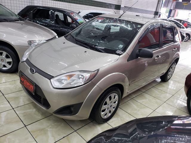 Ford - Fiesta Hacht 2012 1.6