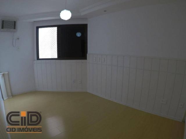 Apartamento para alugar, 260 m² por r$ 3.000,00/mês - duque de caxias i - cuiabá/mt - Foto 12