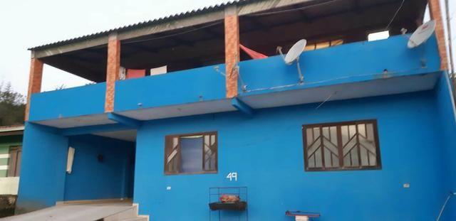 Alugo casa na praia de Itapema do norte município de itapoa - Foto 6