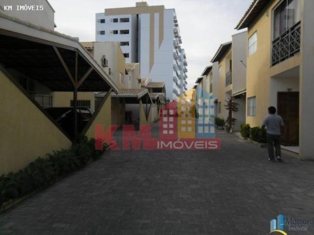 Aluga-se ampla casa no Residencial José Firmo - KM IMÓVEIS