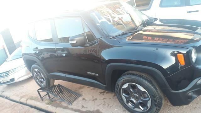 Jeep Renegade Sport aut tb diesel 15/16