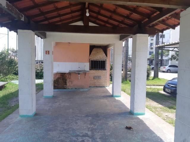 Apto Res. Flor do Anani, 2 quartos, transferência R$ 45 mil / * - Foto 8