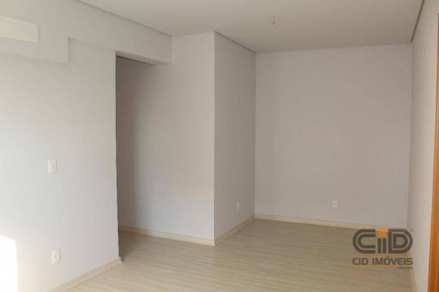 Apartamento com 2 dormitórios para alugar, 88 m² por r$ 2.500/mês - ribeirão do lipa - cui - Foto 13